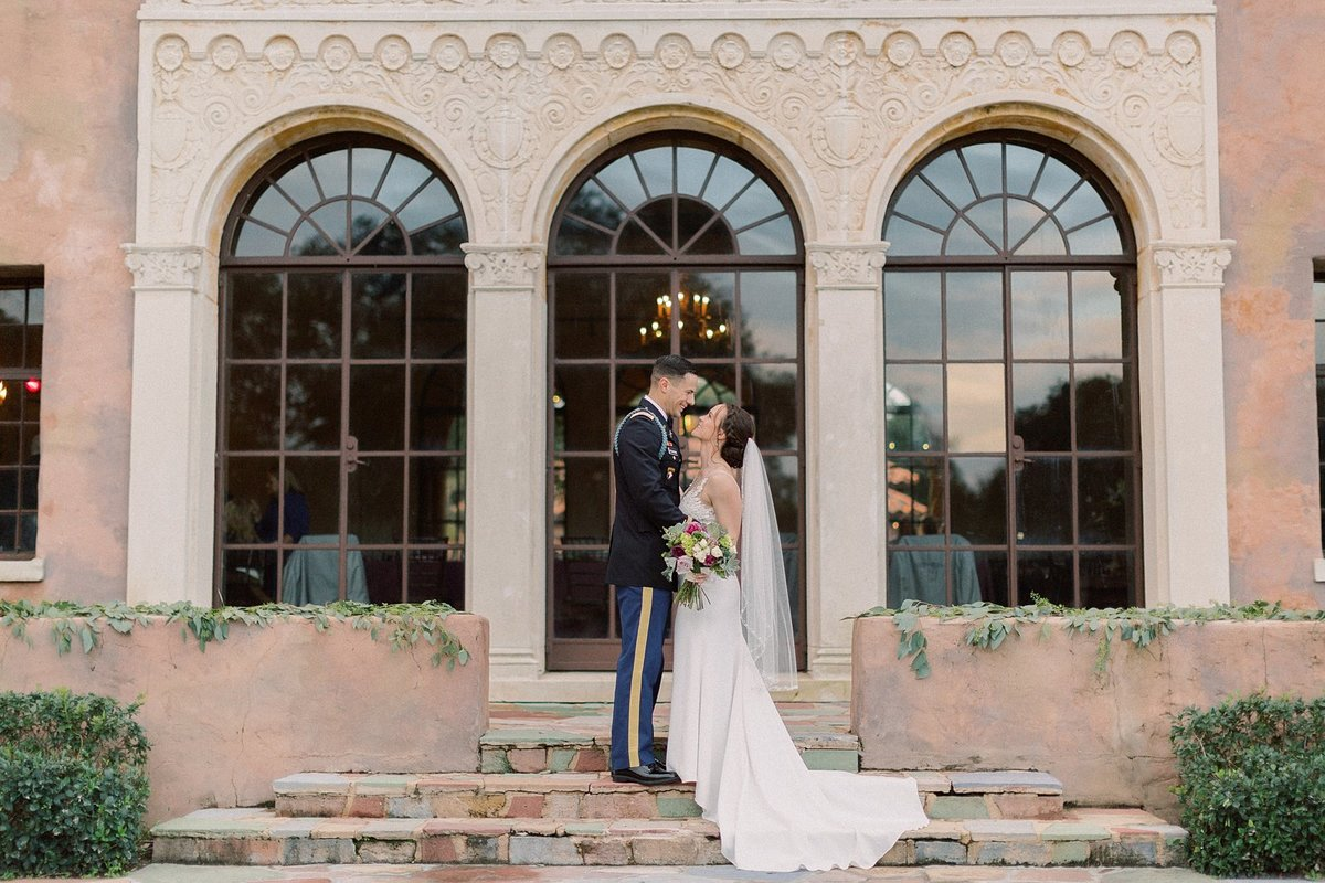 Monkman Wedding Howey Mansion Casie Marie Photography Orlando Photographer_0102