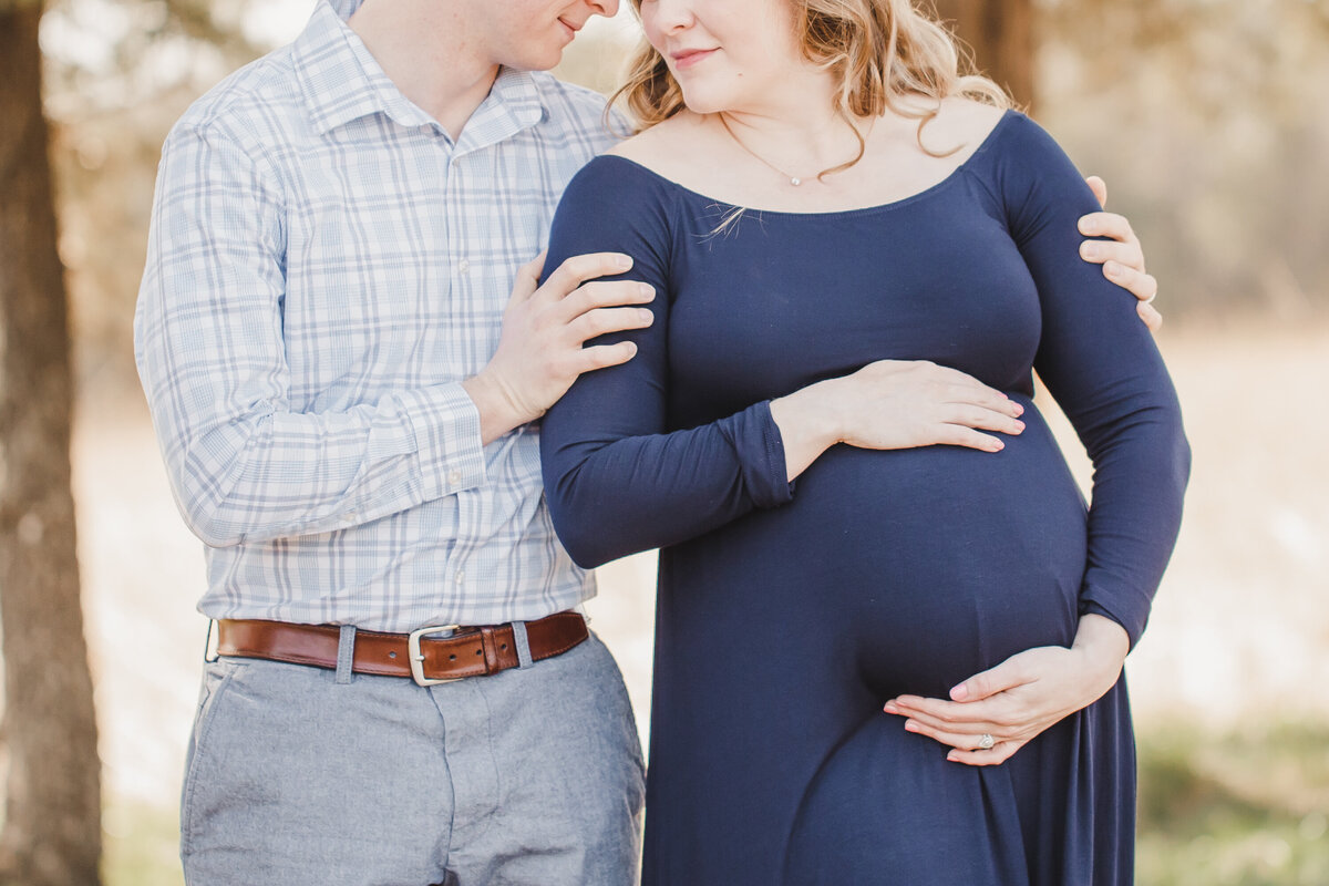 Blake Maternity - Virginia Maternity Photographer - Photography by Amy Nicole-32419-12