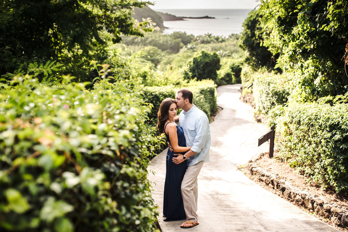 Hermitage Bay Antigua & Barbuda Destination Wedding 16