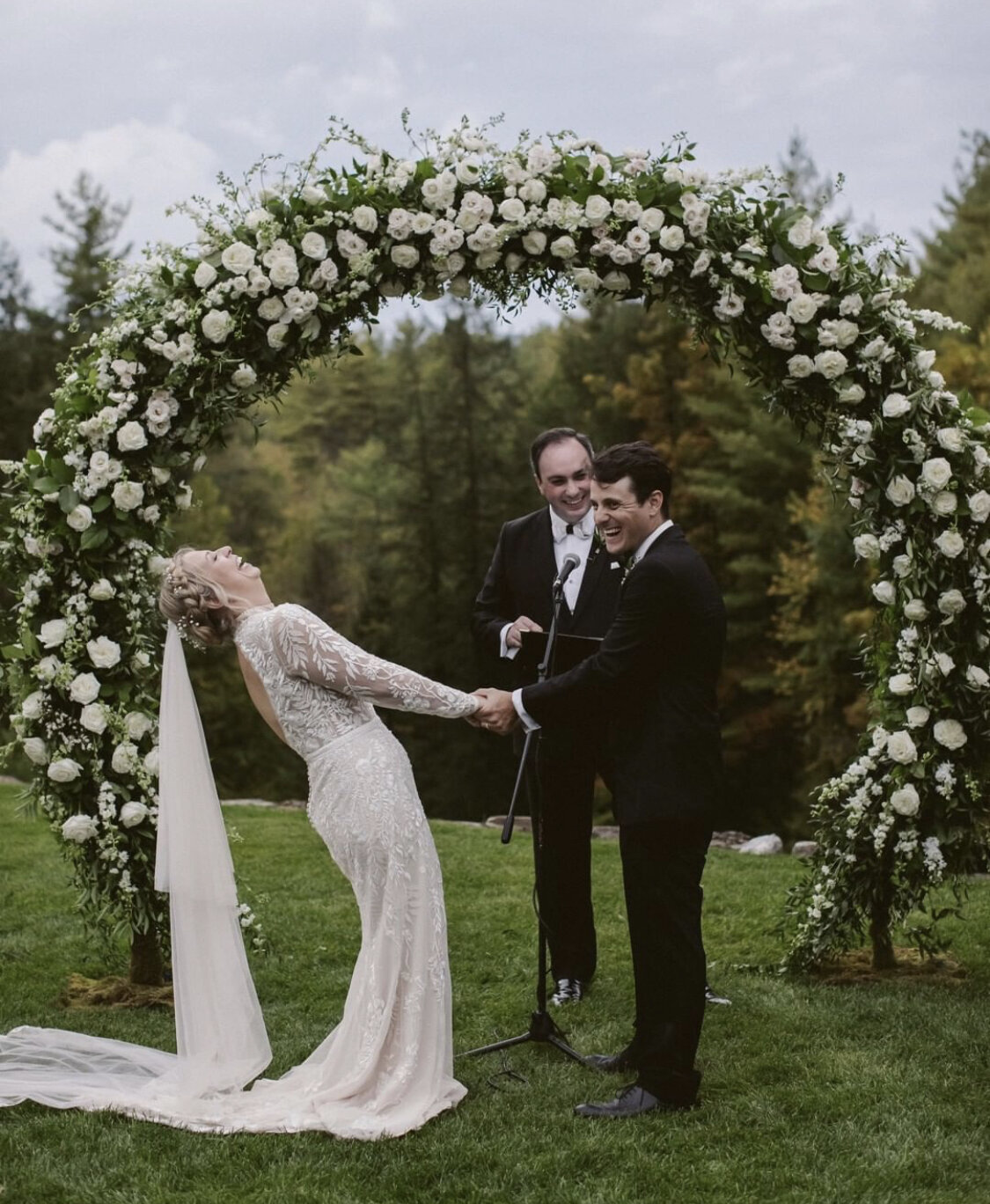 Wedding Planning Plus is Upstate New York's top wedding planning team.  Serving Albany, Saratoga Springs, Lake George, the Adirondacks, and the Catskills, the Finger Lakes, Southern Vermont, and the Berkshires.