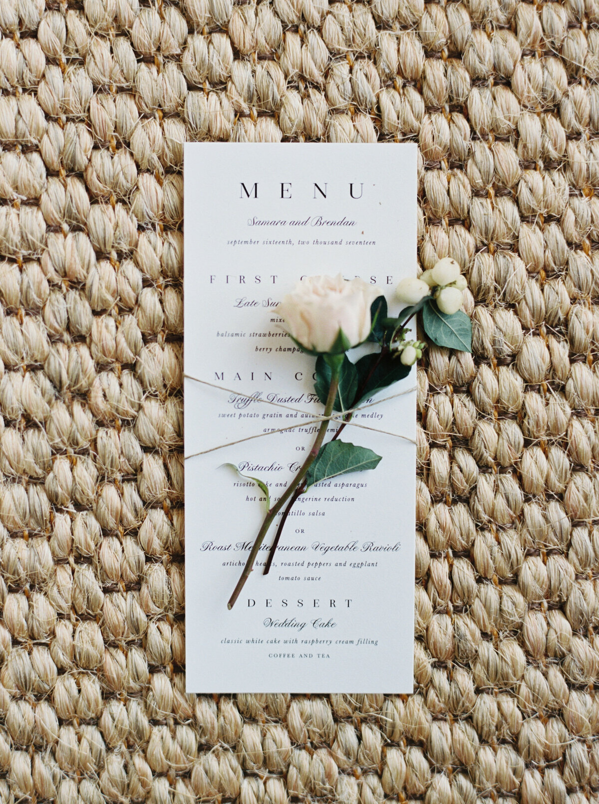 Wings Neck Tented Wedding9