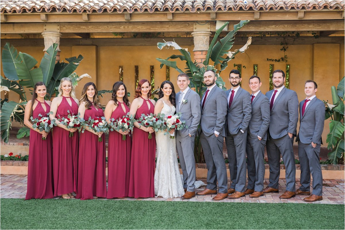 Royal Palms Resort Wedding, Scottsdale Wedding Photographer, Royal Palms Wedding Photographer - Ramona & Danny_0030