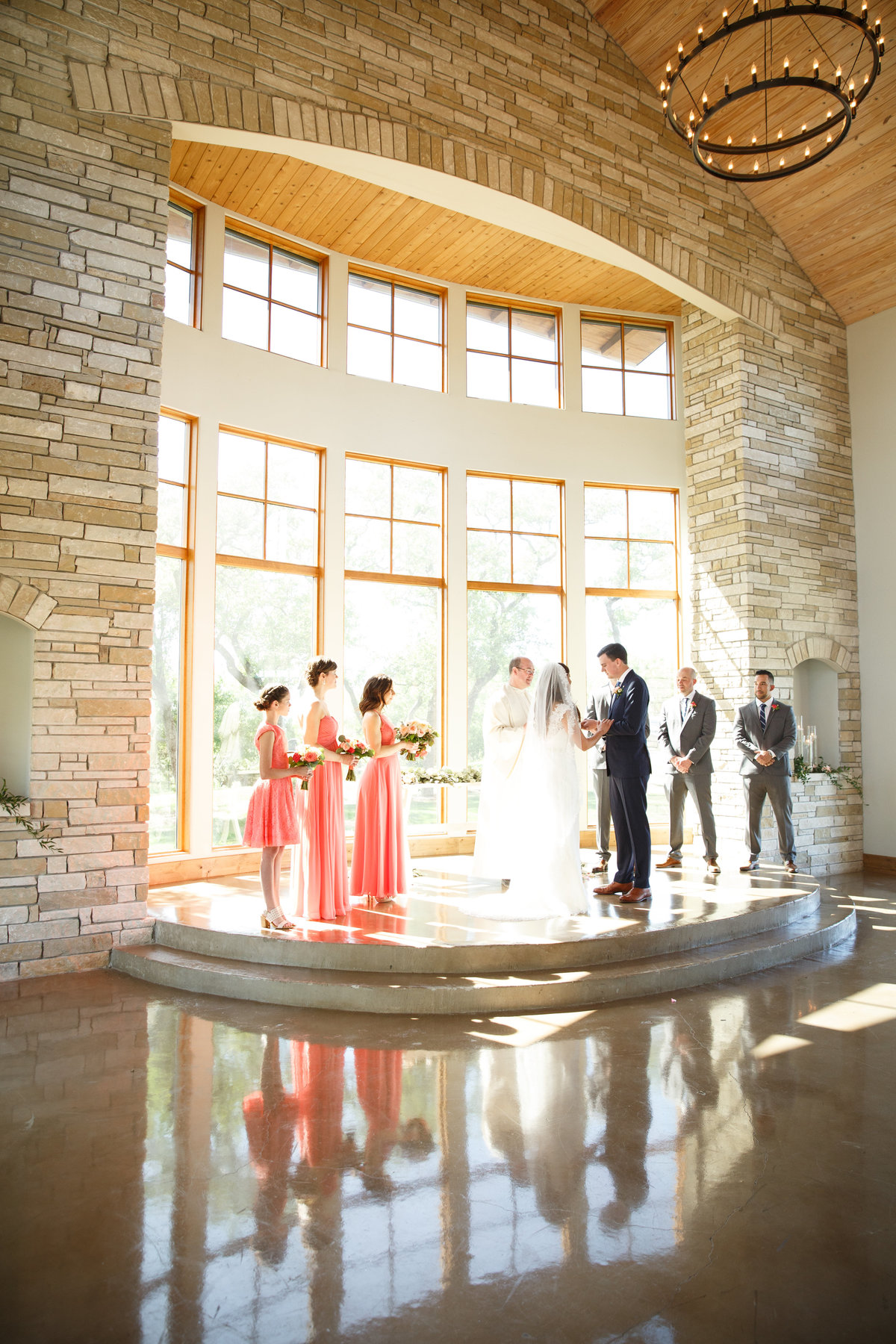 austin wedding photographer canyonwood ridge wedding photographer wedding party ceremonyf Wedding Pictures Completed-161
