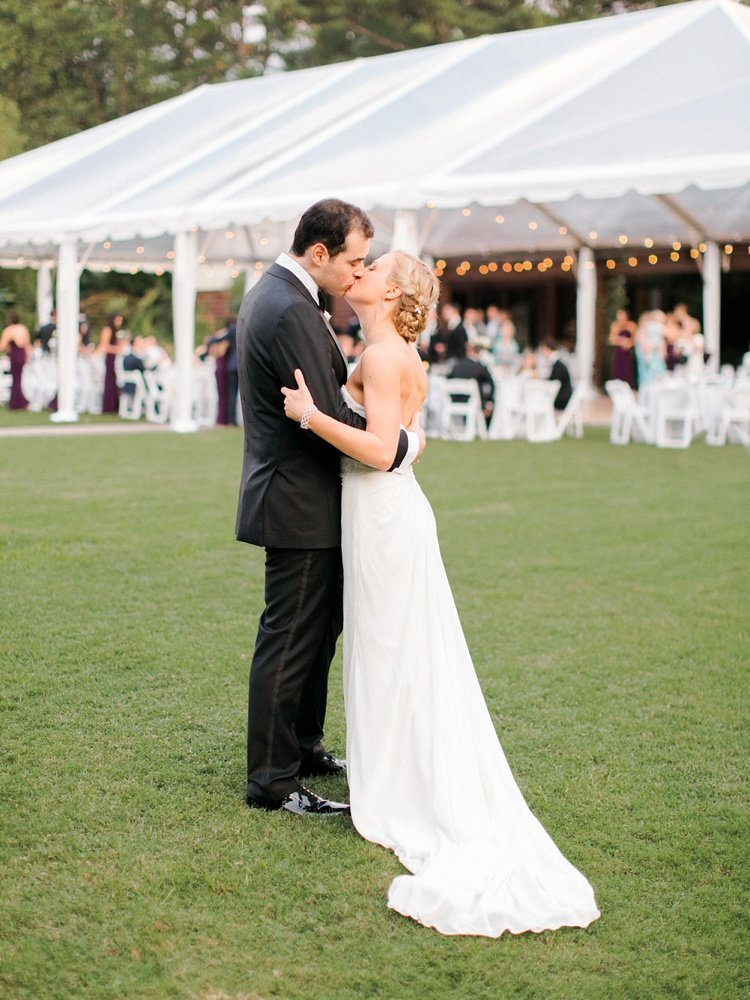 Rebekah Emily Photography Elegant North Carolina Garden Wedding_0024