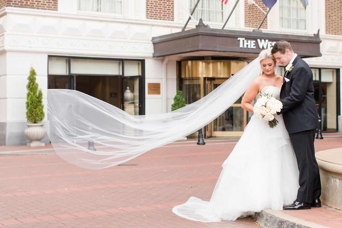 Westin Poinsett Hotel | Jenny Williams Photography 10