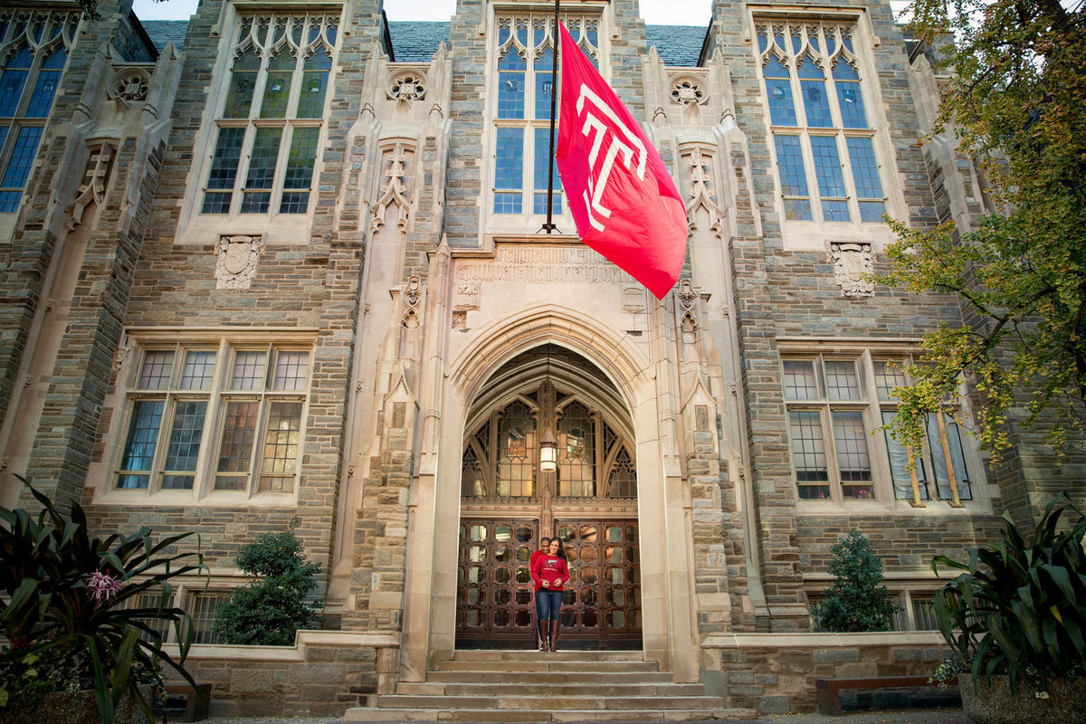 Temple University Engagement Session_Maria & Ron__Sarah Rachel Photography_0034