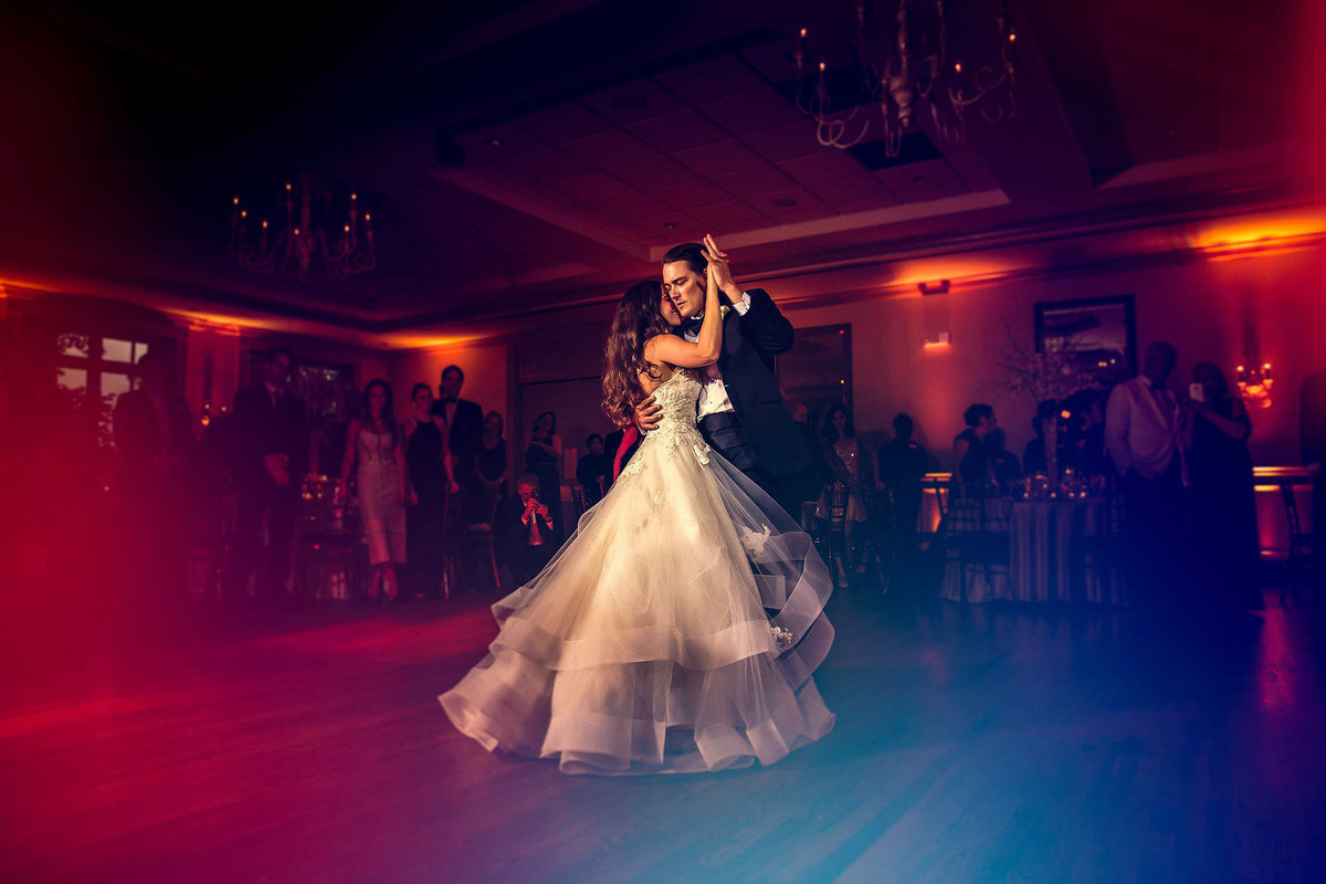 First-Dance-Country-Club-Charleston-by-Wedding-Photographers-King-and-Fields-Studios-Charleston-SC