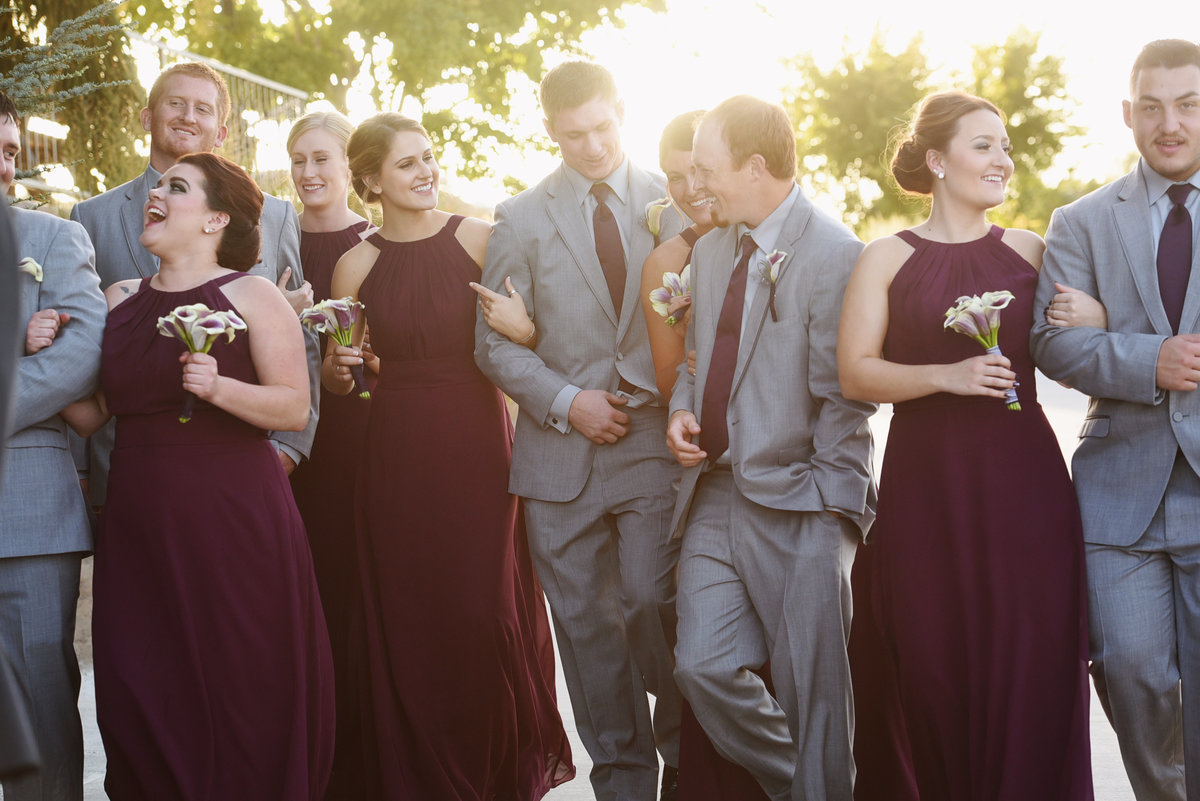 Bridal Party  (27)