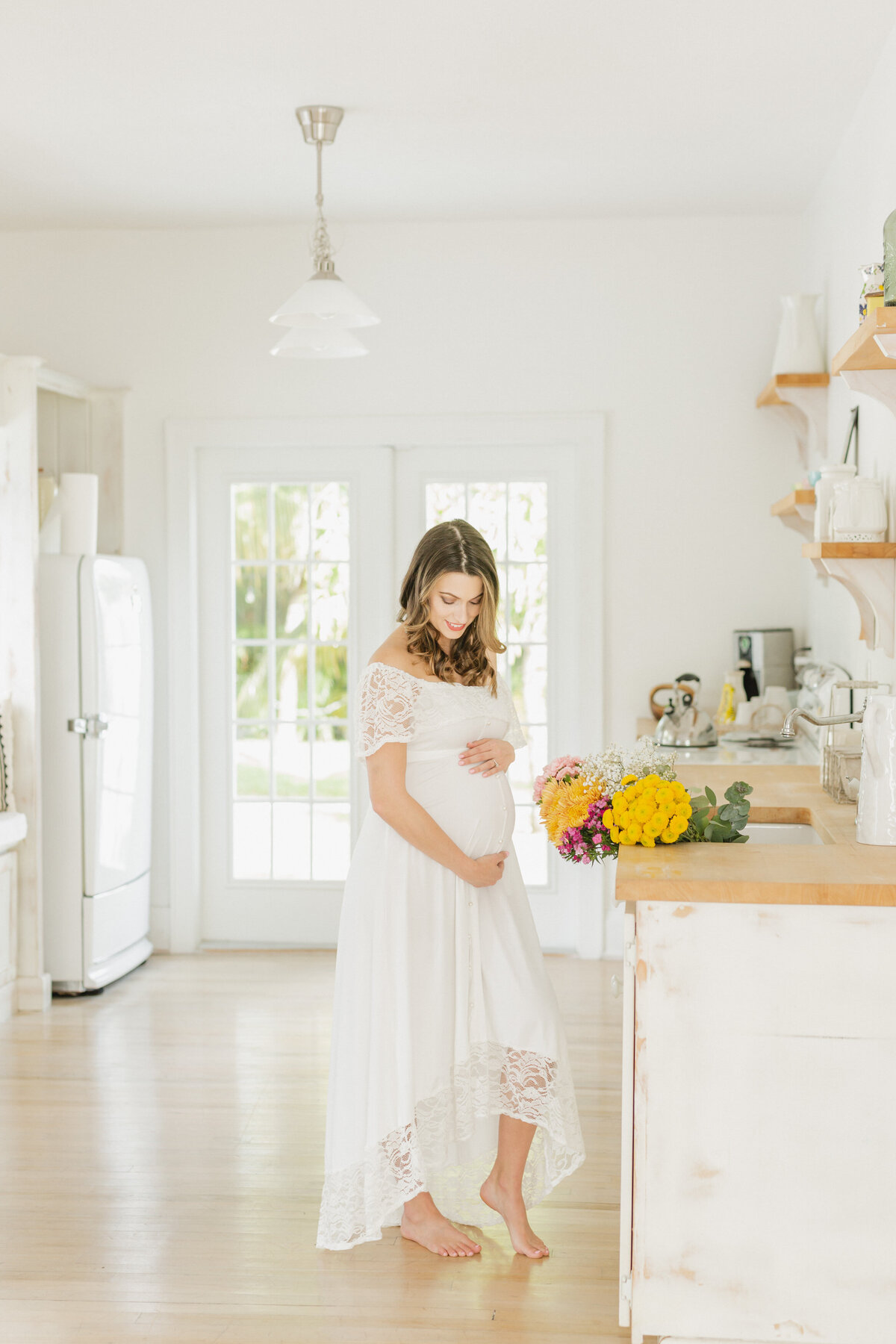 Fort Lauderdale Maternity Photography 1