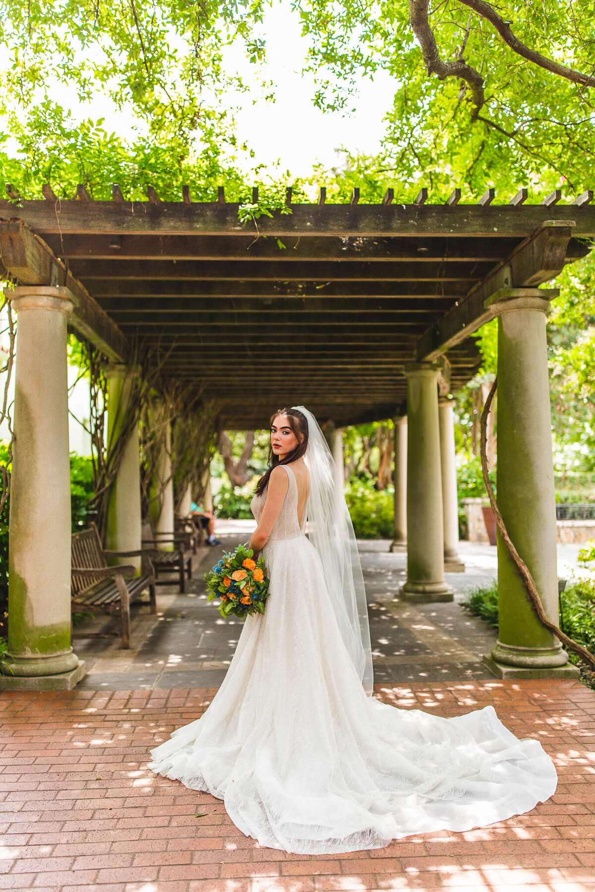Madeline C Photography- Chloe Bridals-53