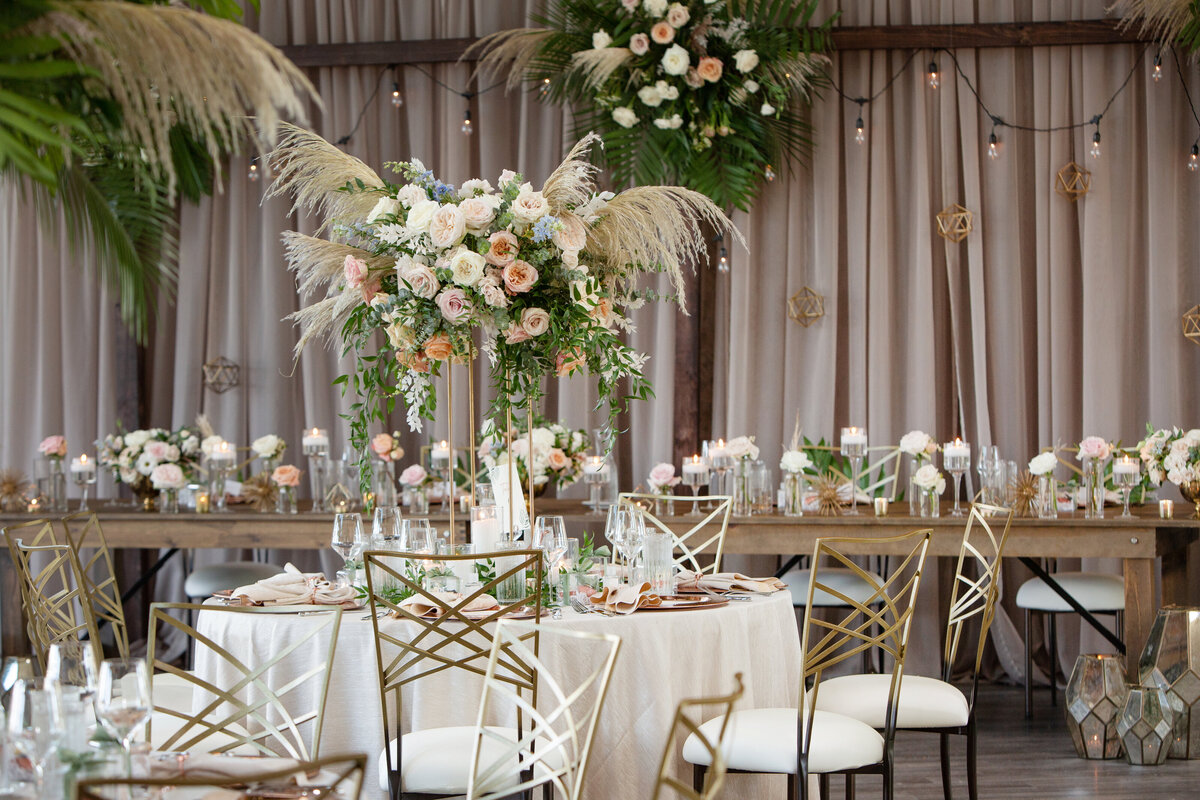 The Finer Things Event Planning Ohio Wedding Event Planner1