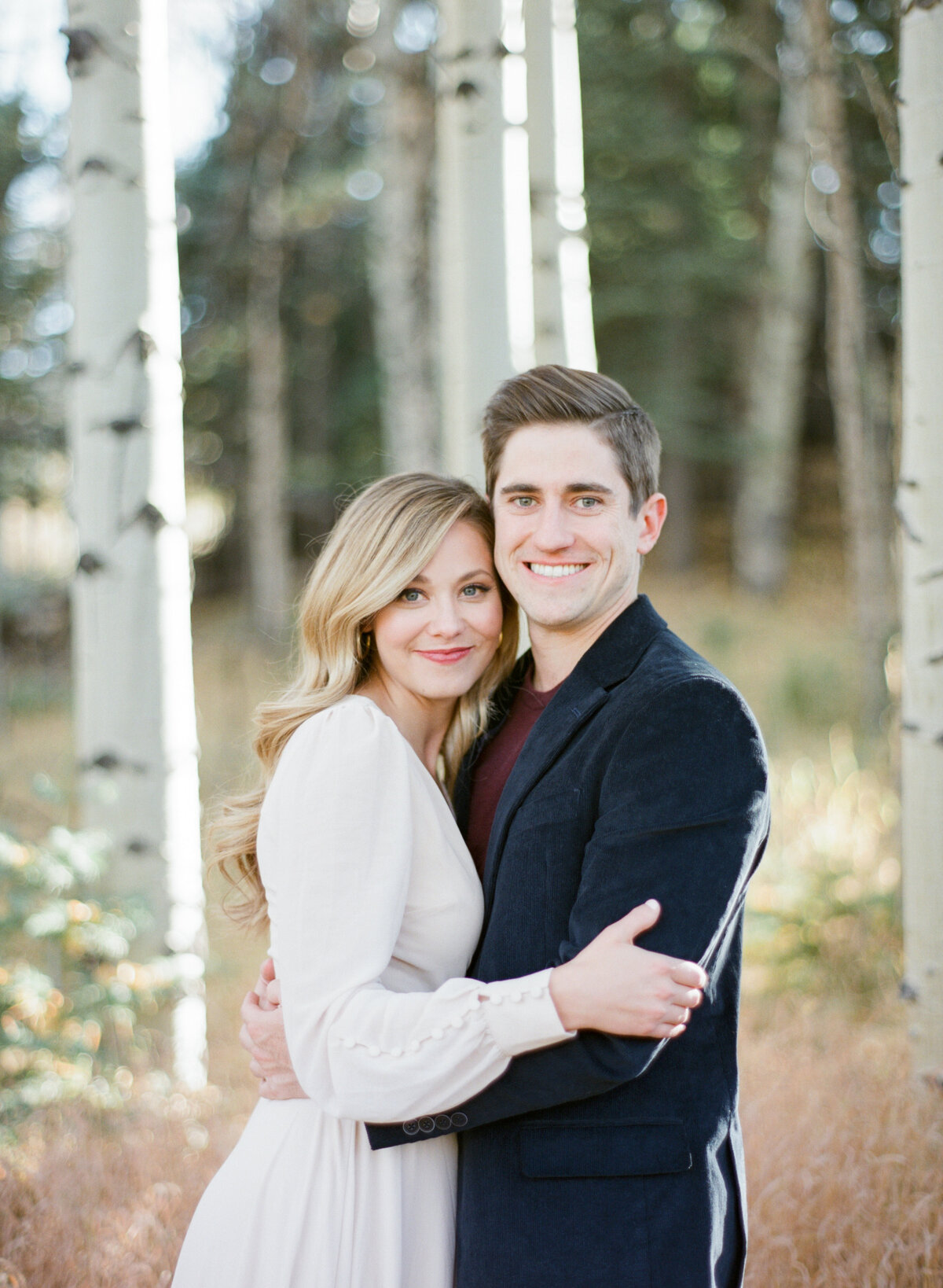 Melissa Brielle Photography Colorado Fine Art Wedding Engagement Photographer Photograph Melissa Minkner Light Airy Luxury High End19