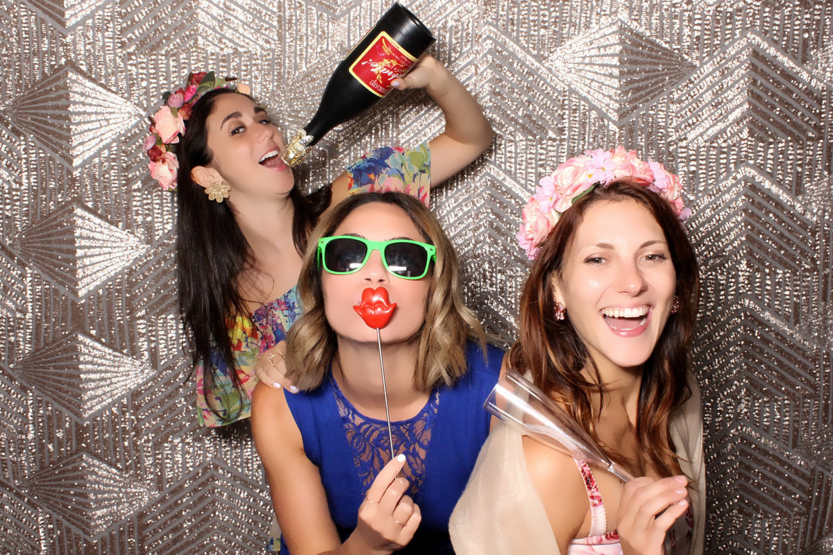 fun photobooth for adults