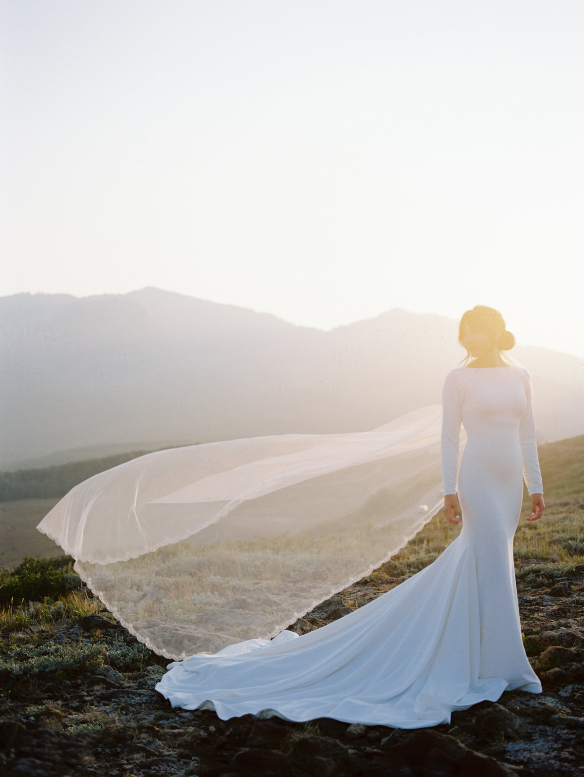 Kylie and Mitch Utah Bridal Session 55