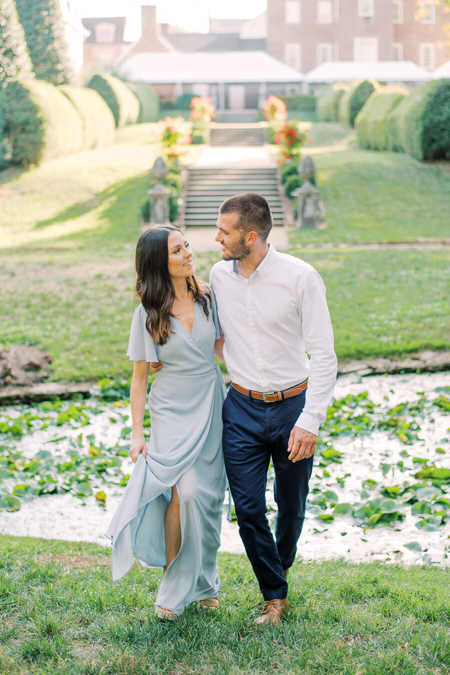 William_Paca_Gardens_Engagement_Session_Megan_Harris_Photography-9
