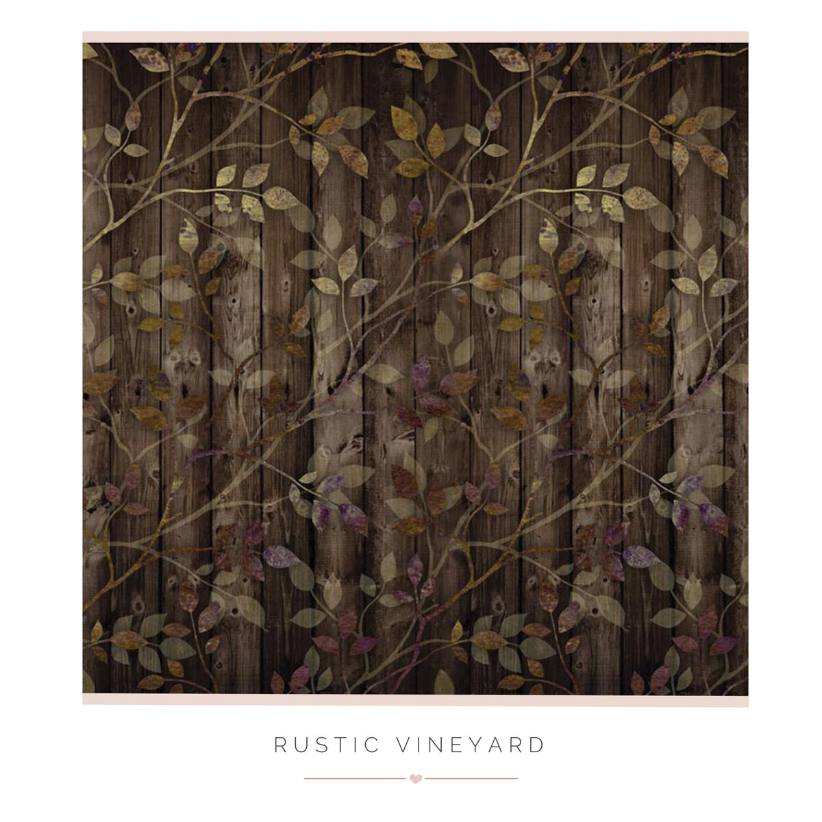 Rustic Vineyard