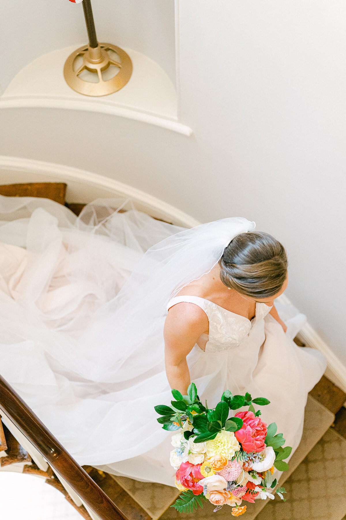 Jennifer Bosak Photography - DC Area Wedding Photography - DC, Virginia, Maryland - Jeanna + Michael - Decatur House Wedding - 65