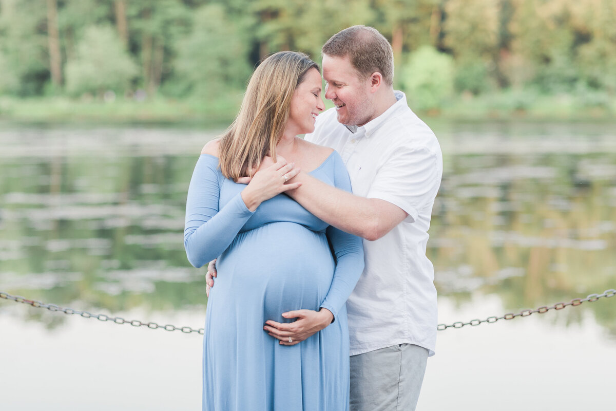 DMV Area Maternity Photographer 00046