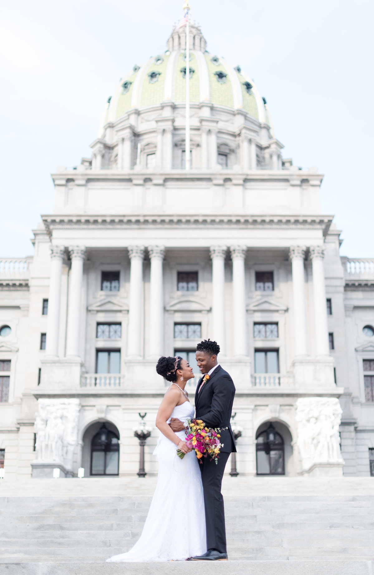 Mokie and Joe Capitol Styled Shoot - 011