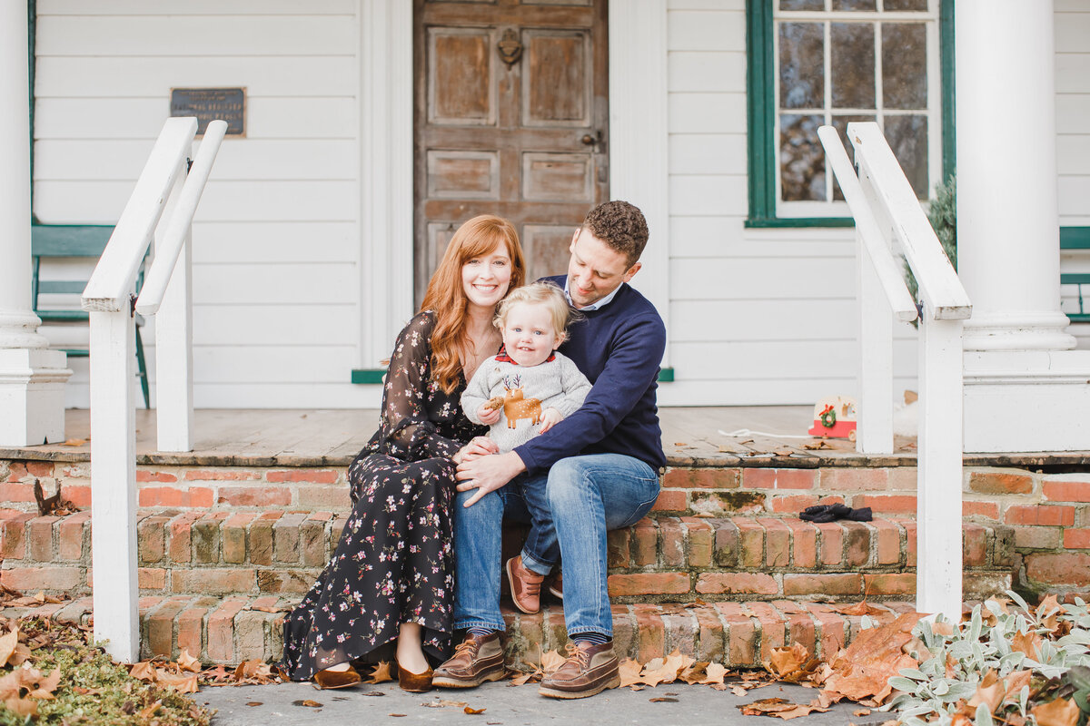 Welsh - Virginia Family Photographer - Photography by Amy Nicole-1000-5