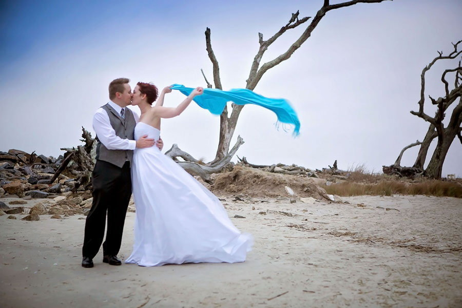 Jekyll Island Wedding Photographer Bobbi Brinkman