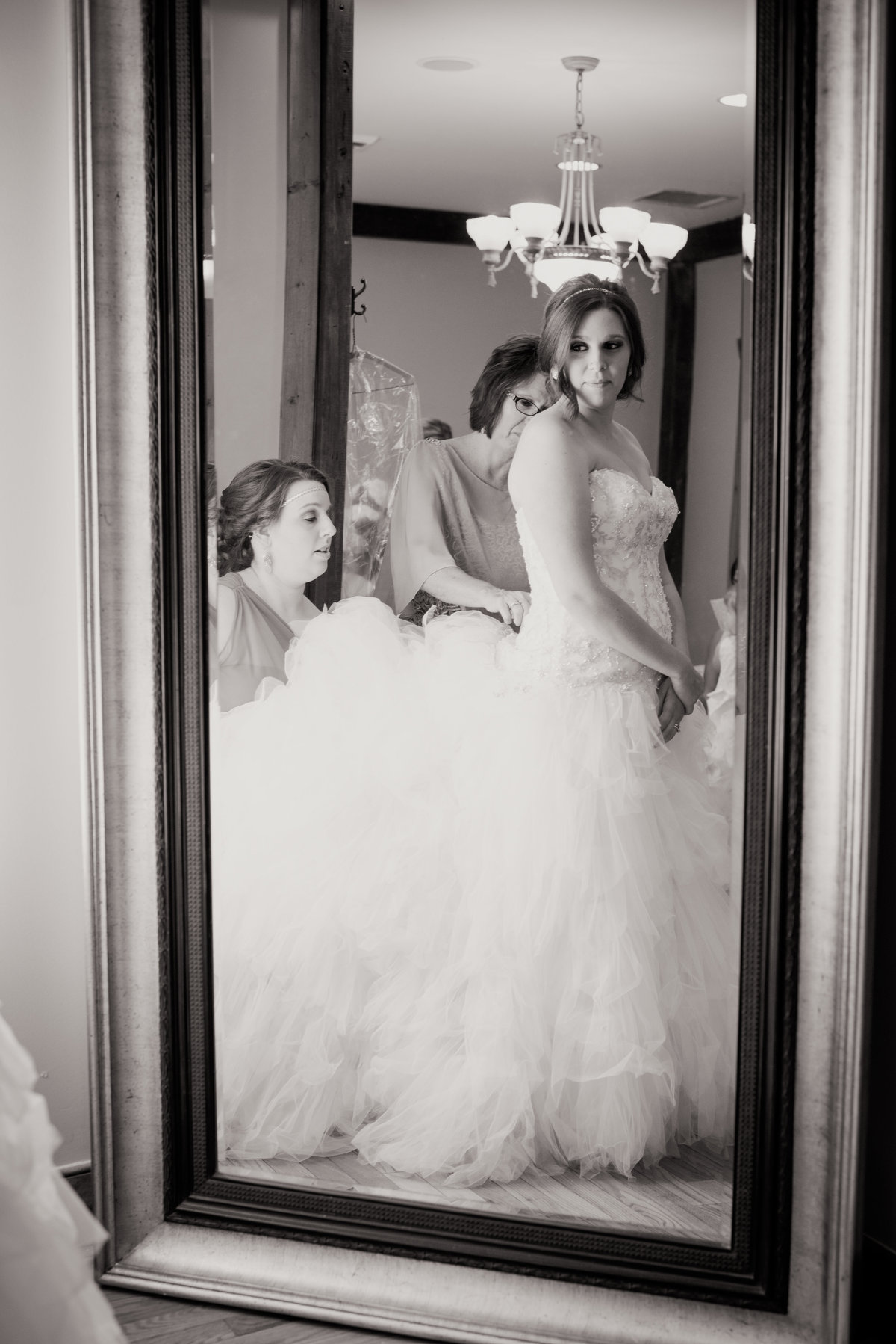Bridal Portraits in Pennsylvania