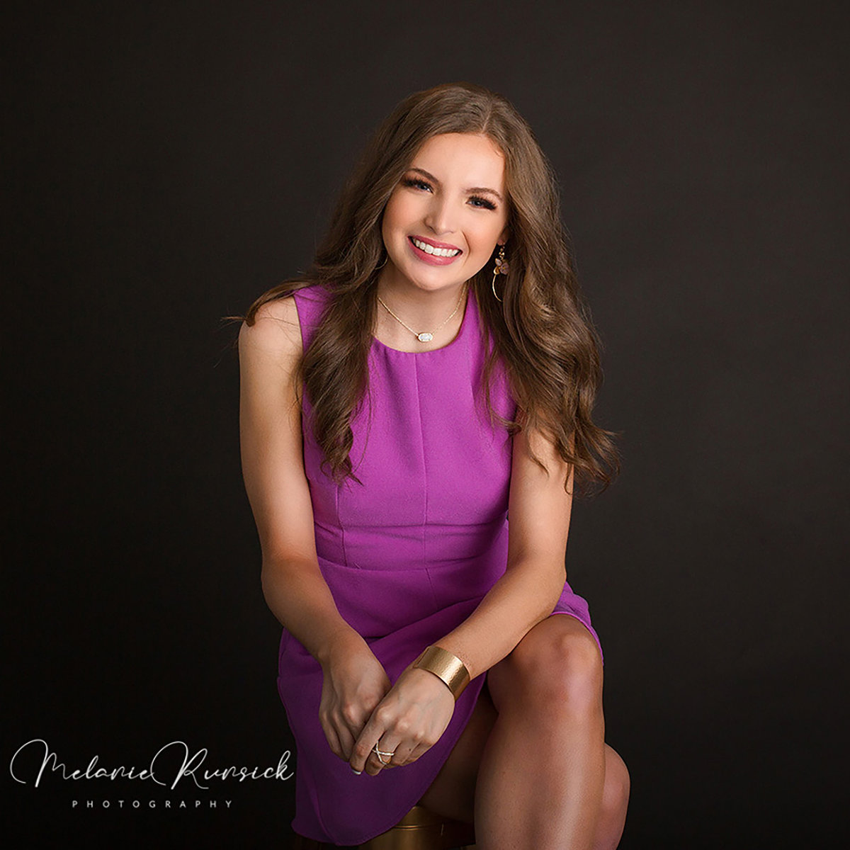 Nettleton High School Senior Photographer Melanie Runsick Photography