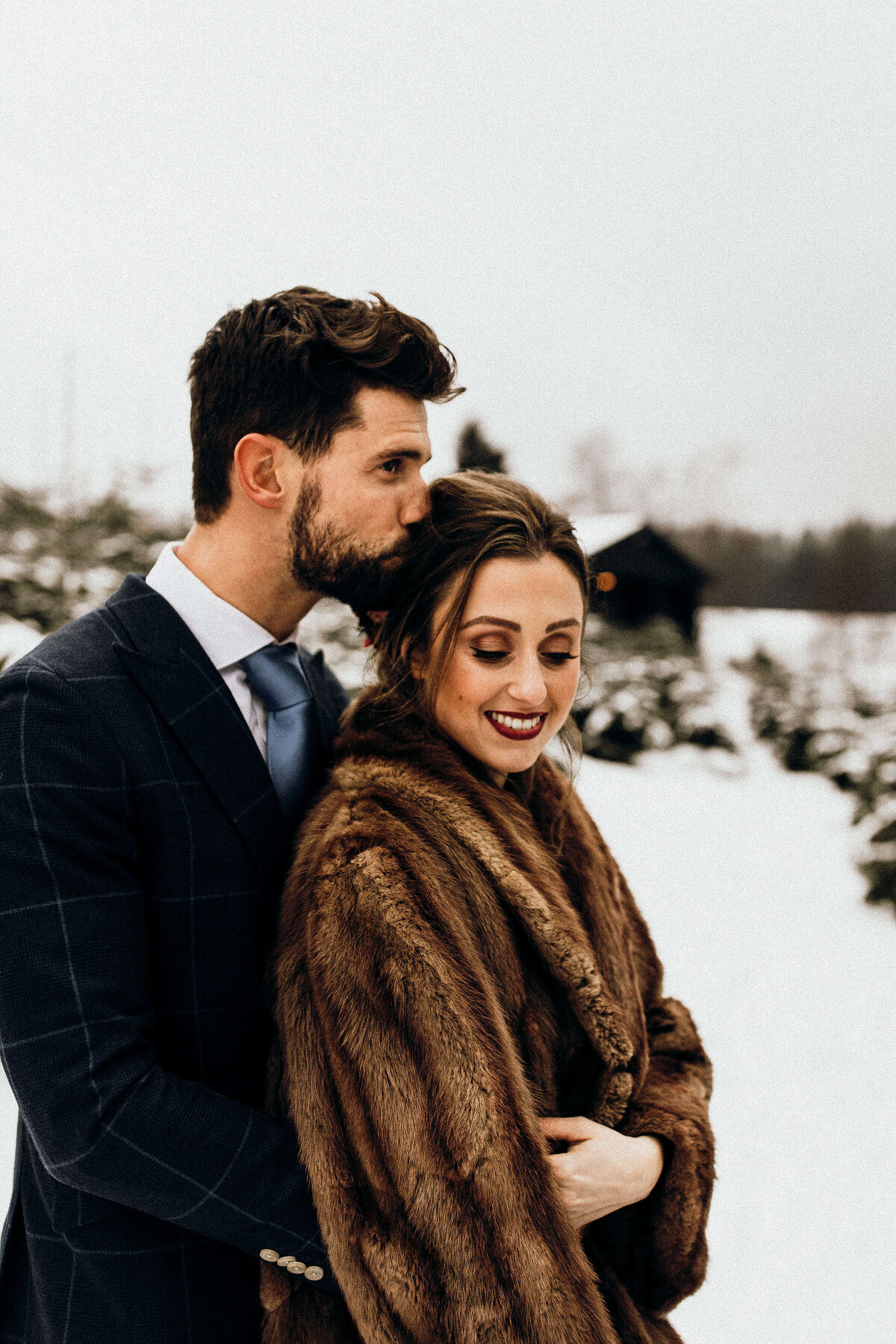 Styled Shoot - Winter Wonderland - Duitsland - 2019 2933