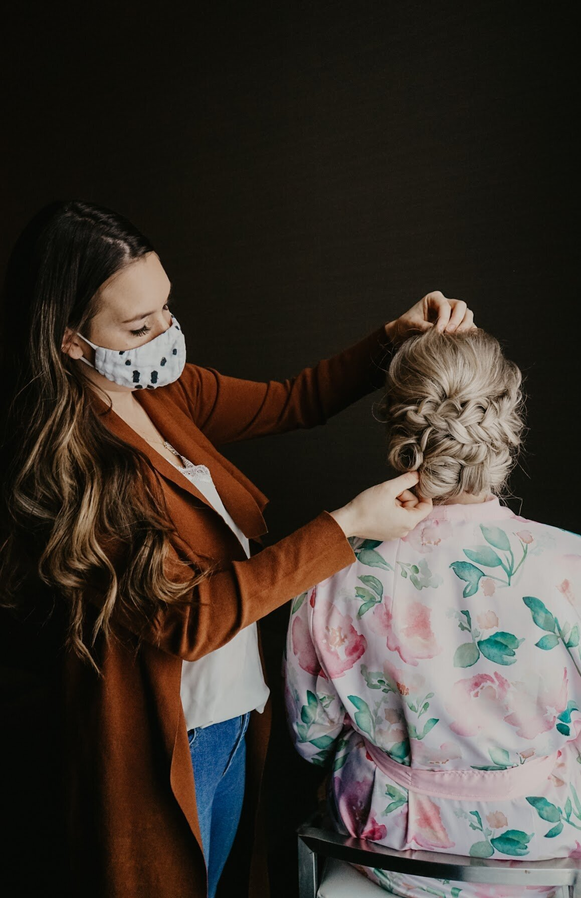 Kamloops Kelowna Hair And Makeup Team Cassidy Watt Artistry Collective