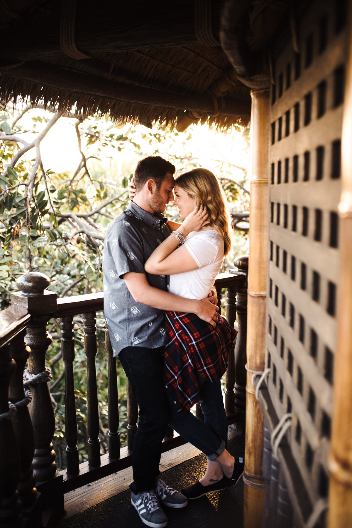 Ally & Brett's Disney Engagement Session (223 of 243)
