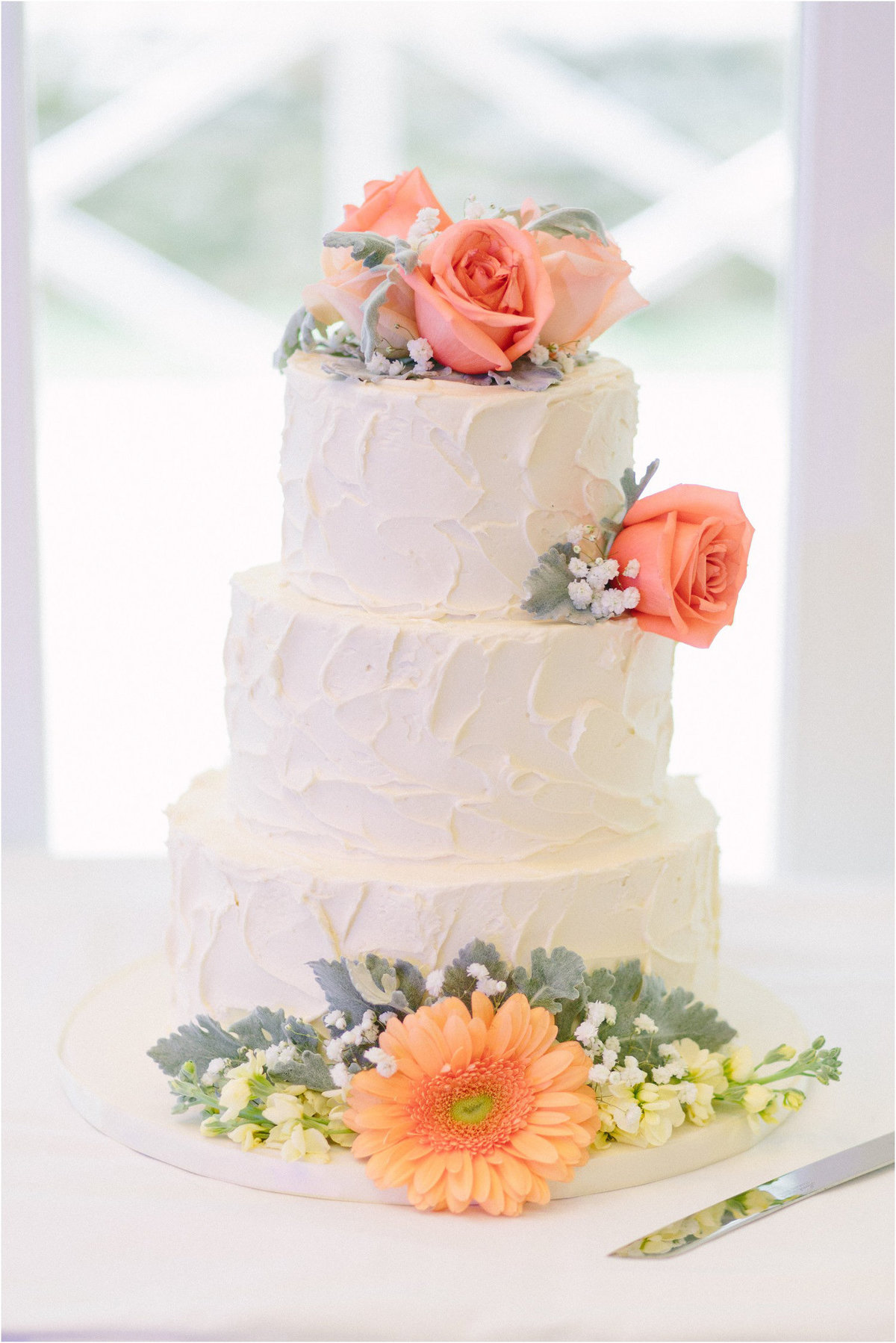 gateau wedding cake