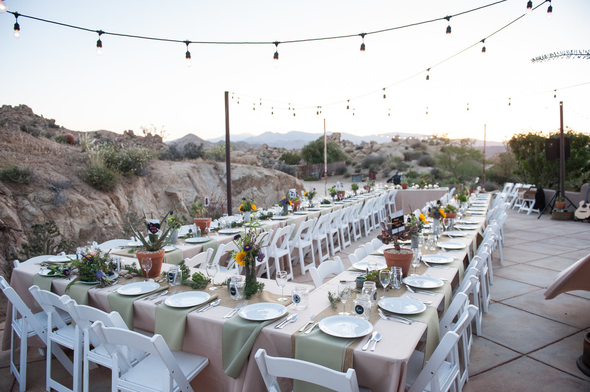 Destination Wedding Photography Joshua Tree Wedding Photography Le Haut Desert Aerie099