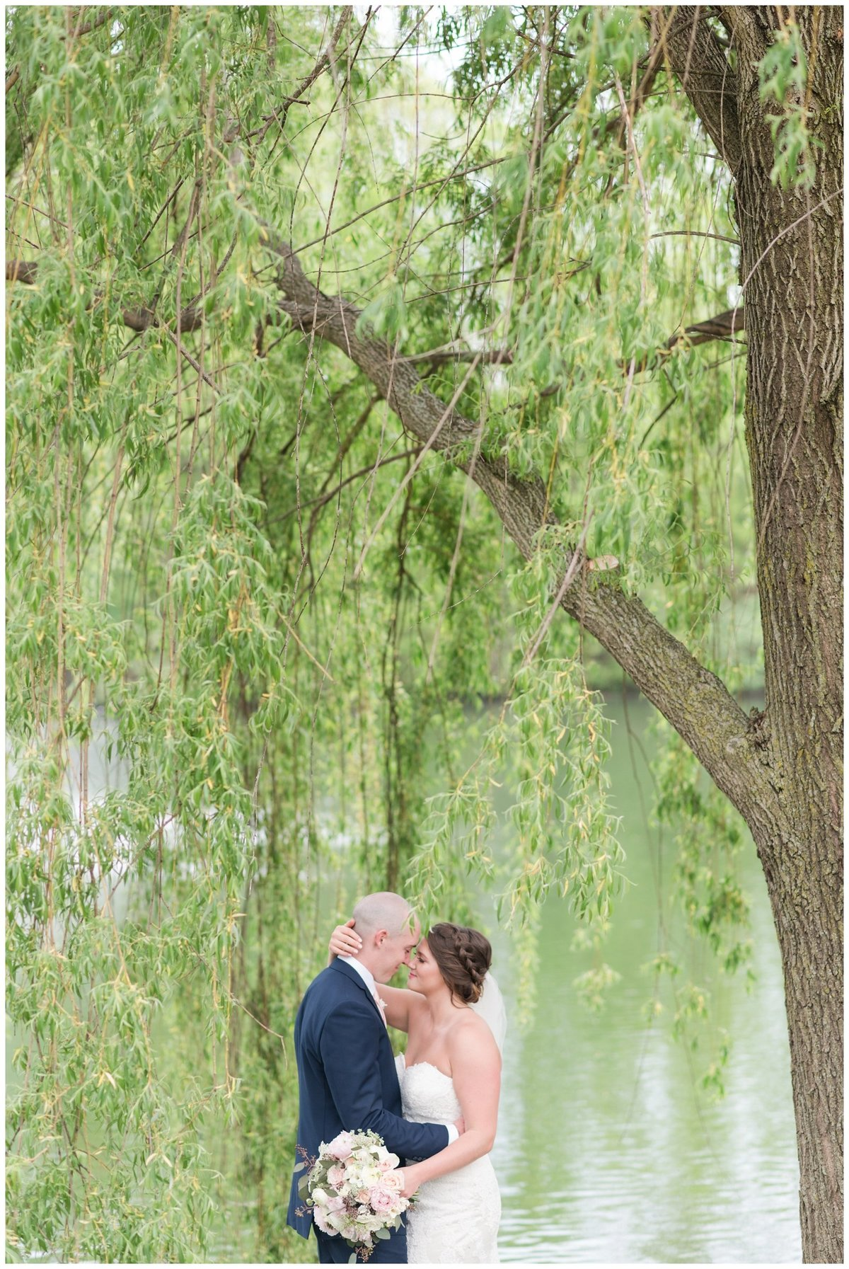 columbus ohio wedding photos brookside golf and country club outdoor wedding_0057