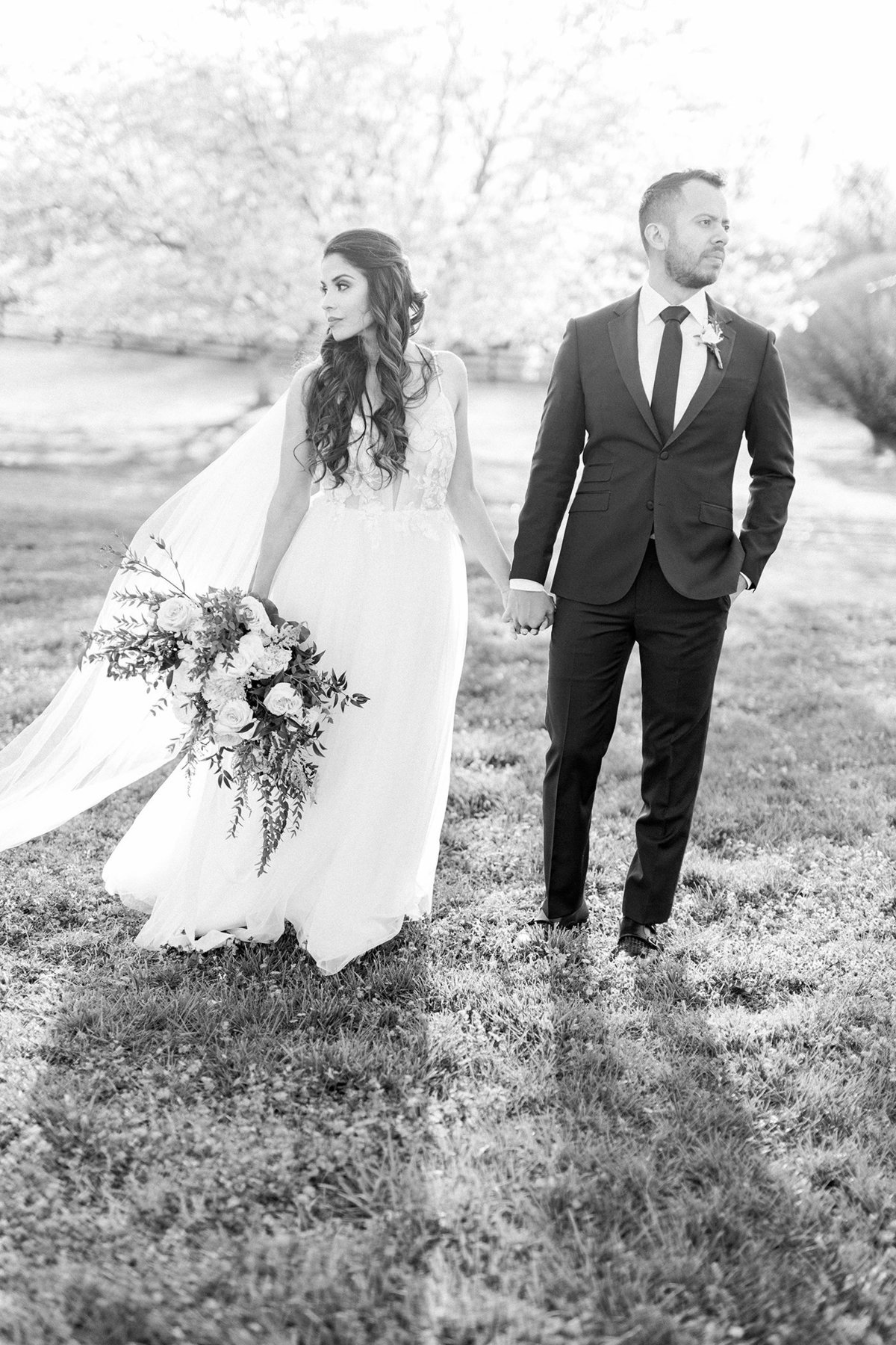 Cedarmont Nashville Editorial - Sarah Sunstrom Photography - Fine Art Wedding Photographer - 50