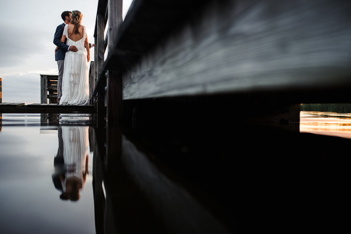 Outer Banks Whalehead Club Wedding 98