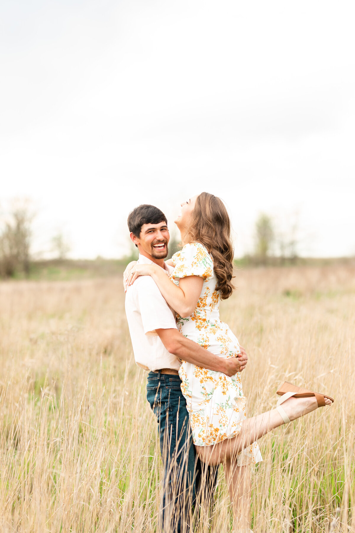 Bourbonnais-Illinois-Engagement-Photographer34