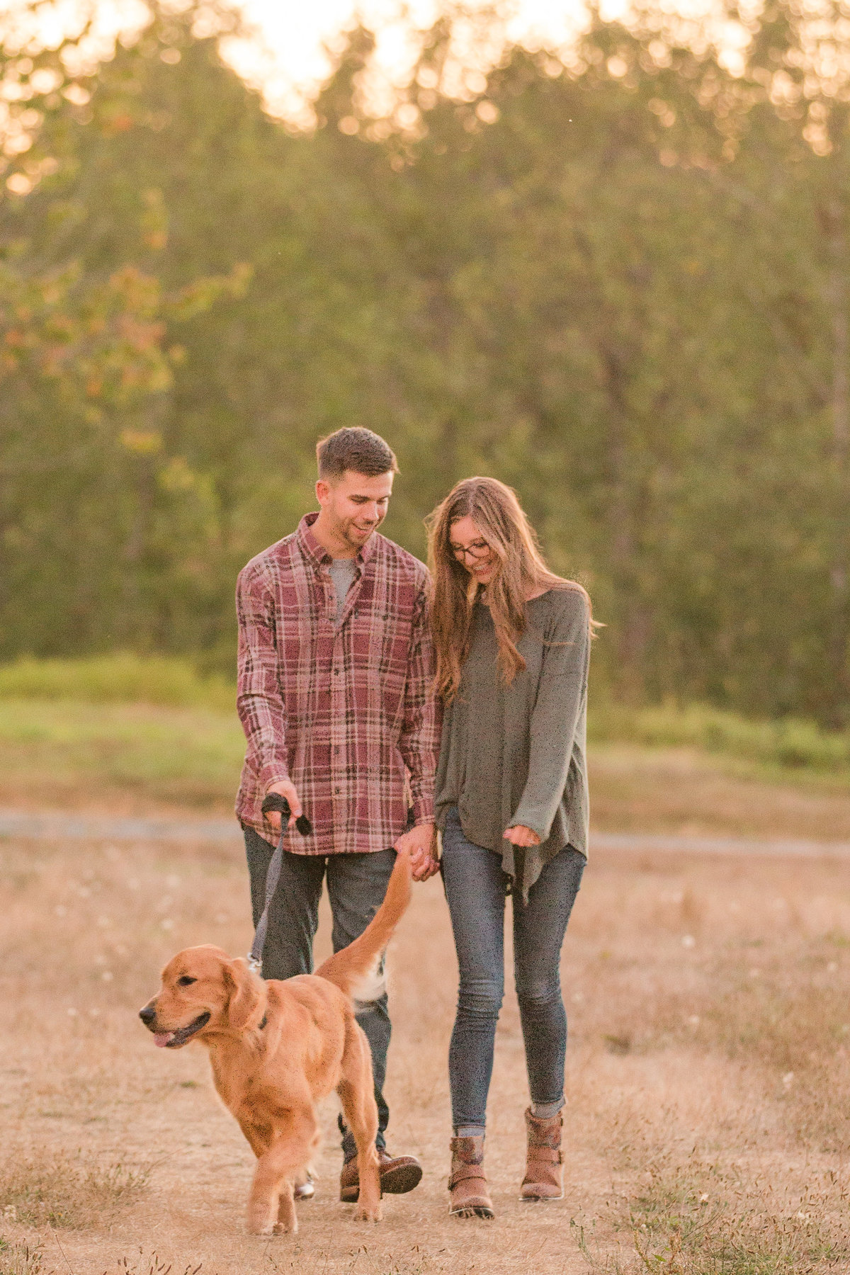 Skagit Valley Engagement-2