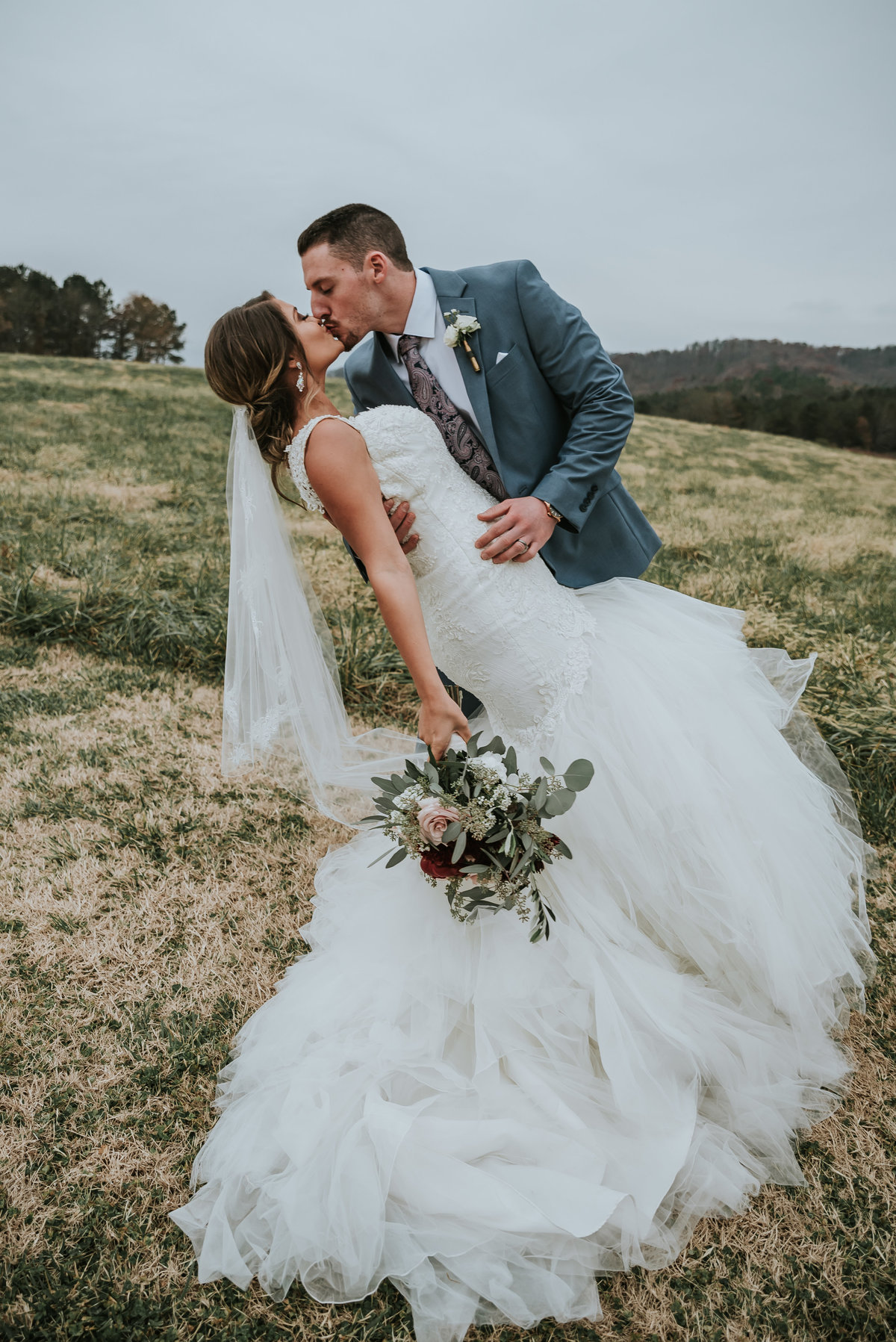 Mr. and Mrs. Buckland-463