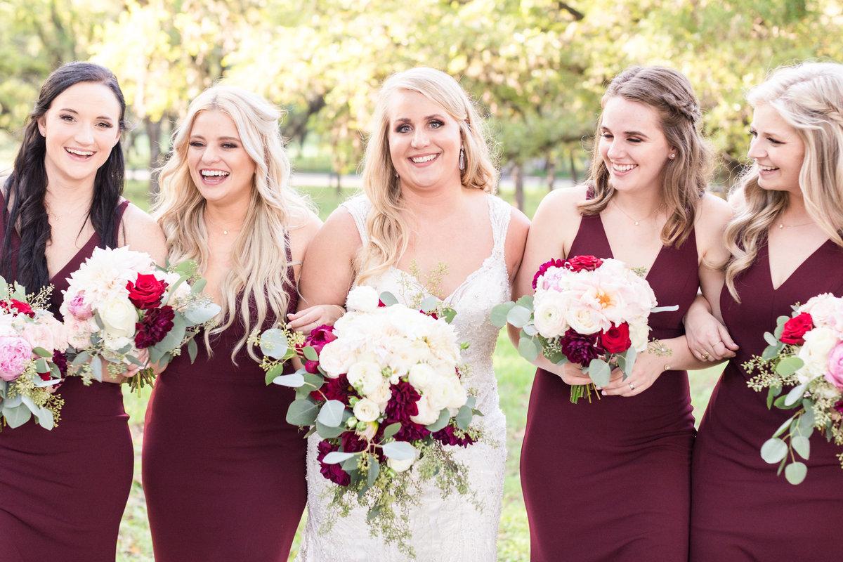 Dawn Elizabeth Studios San Antonio Texas Wedding