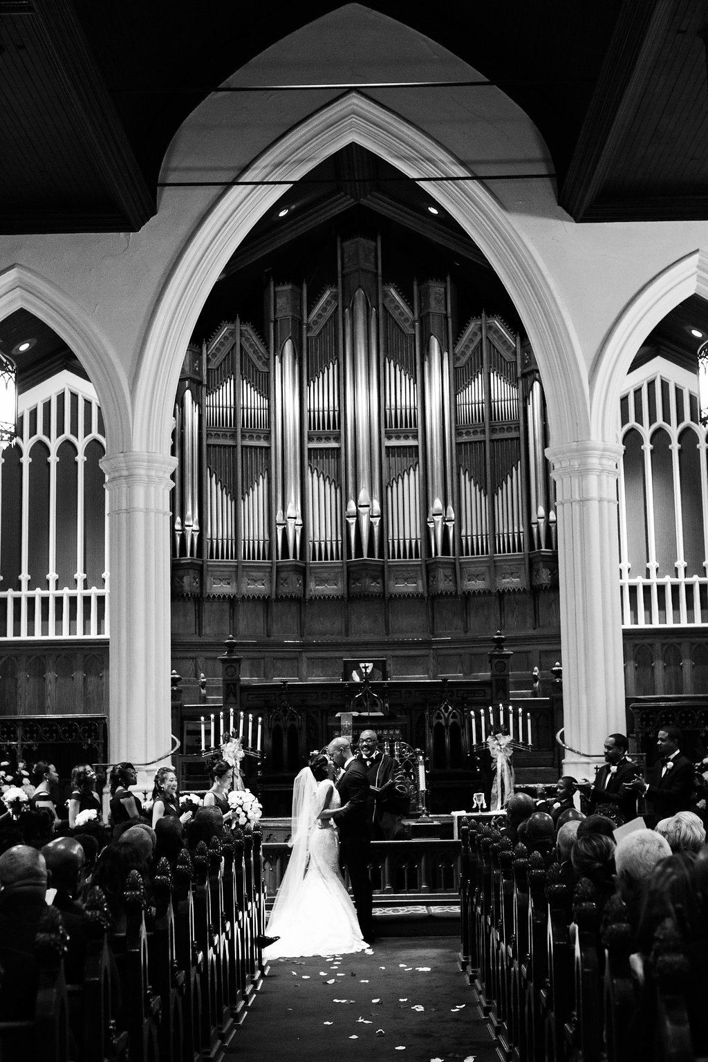 Fine art Richmond wedding phtoographer