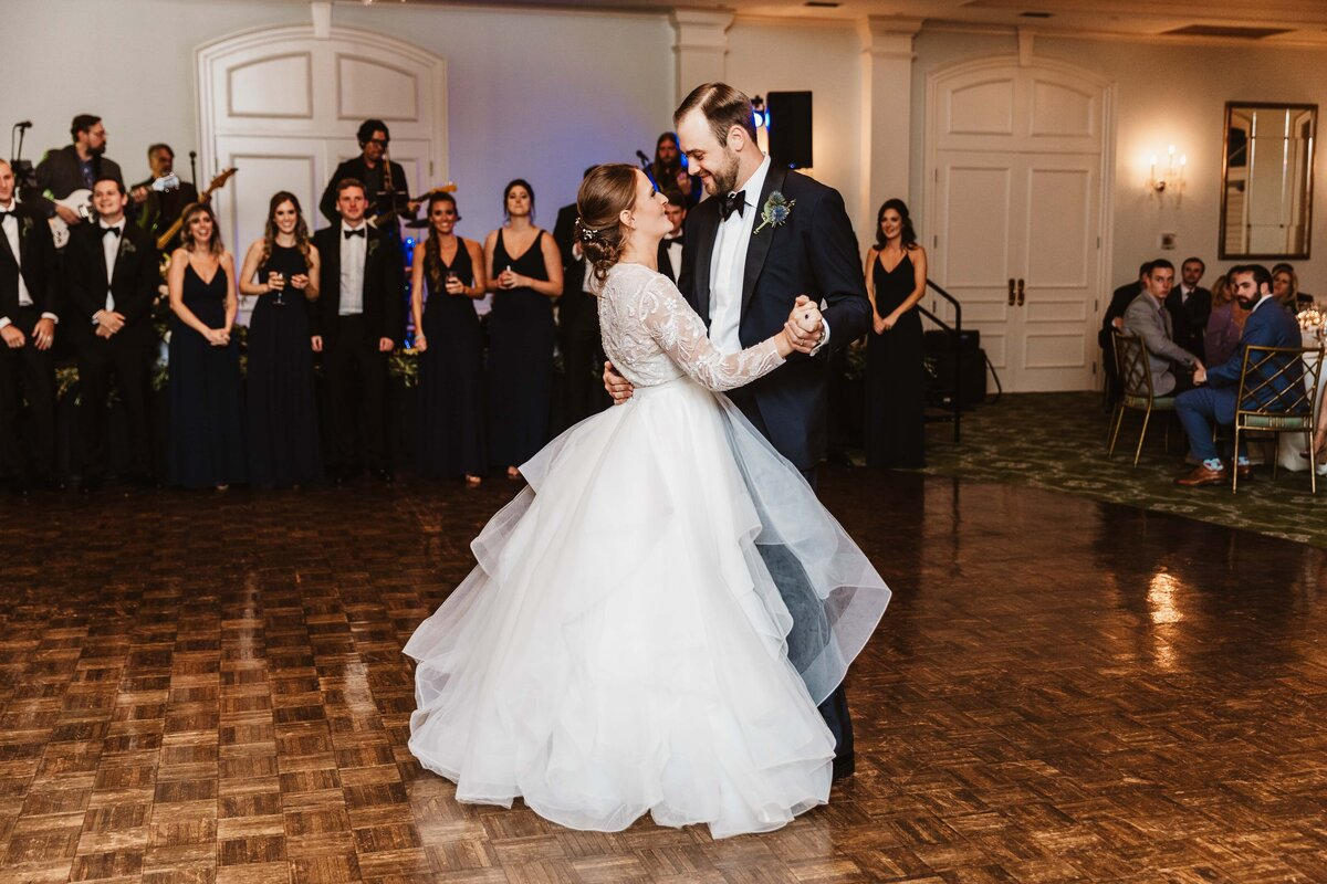 bride-groom-greensboro-country-club