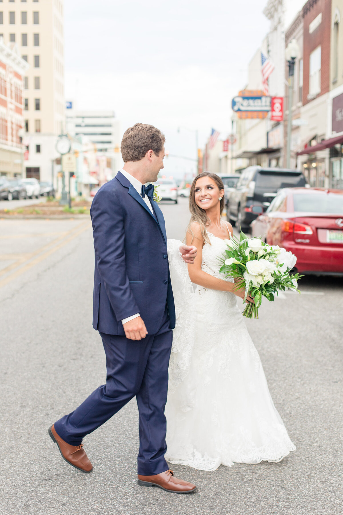 Birmingham, Alabama Wedding Photographers - Katie & Alec Photography Featured Gallery 108