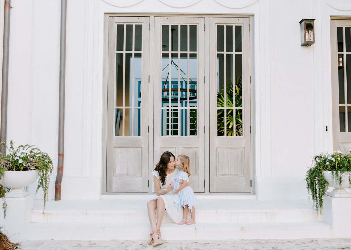 30A family shoot alys beach