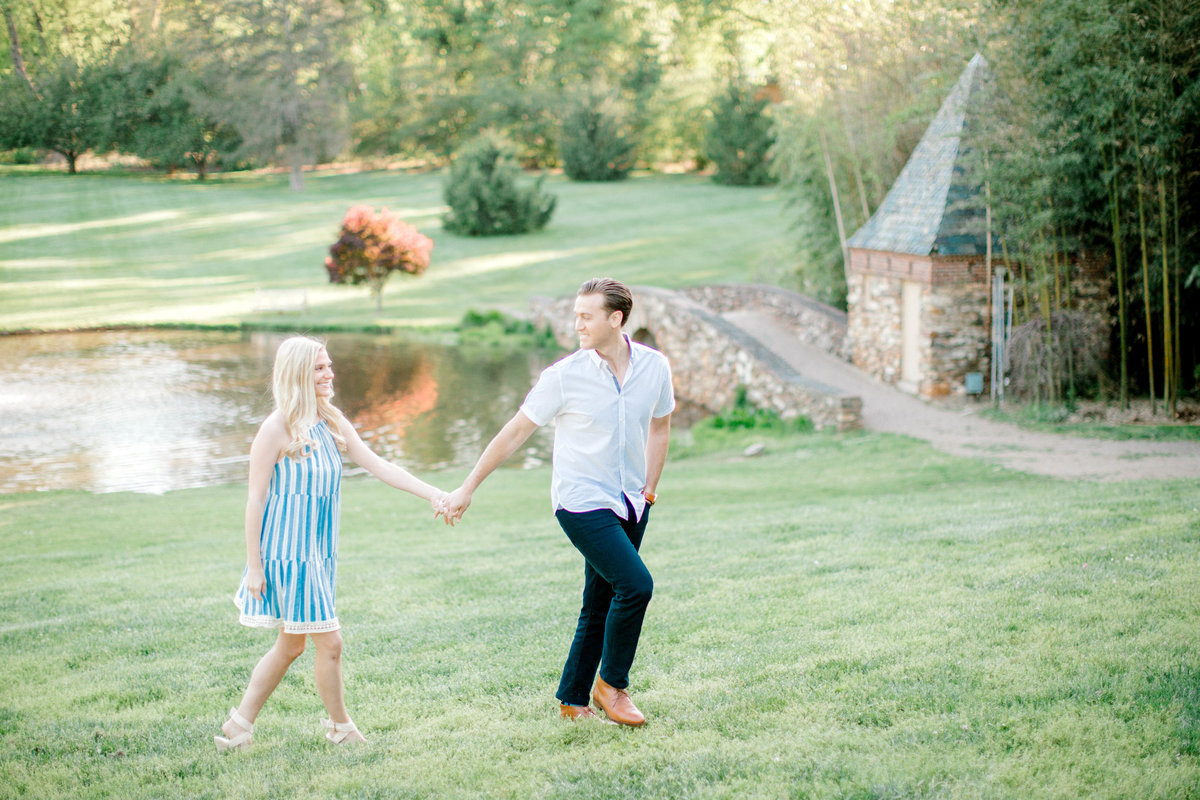 Rachel Elisabeth Photography | NC Wedding Photographer - Hannah and Justin -7603