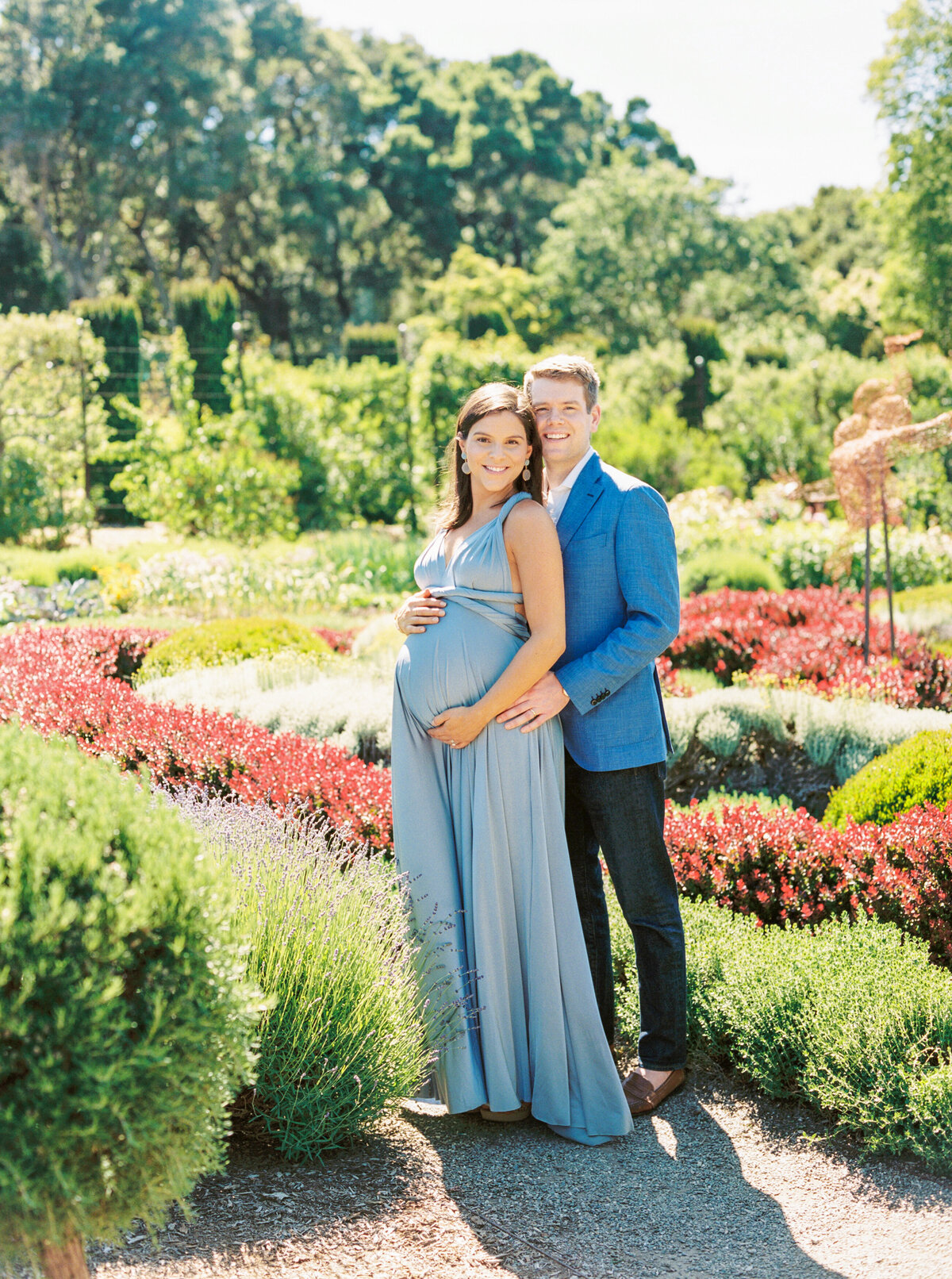 Olivia Marshall Photography-Filoli Maternity Photos-10