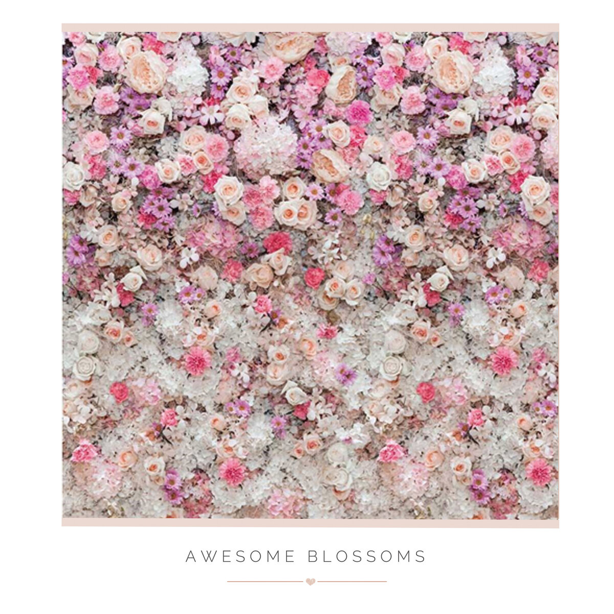 Awesome Blossoms