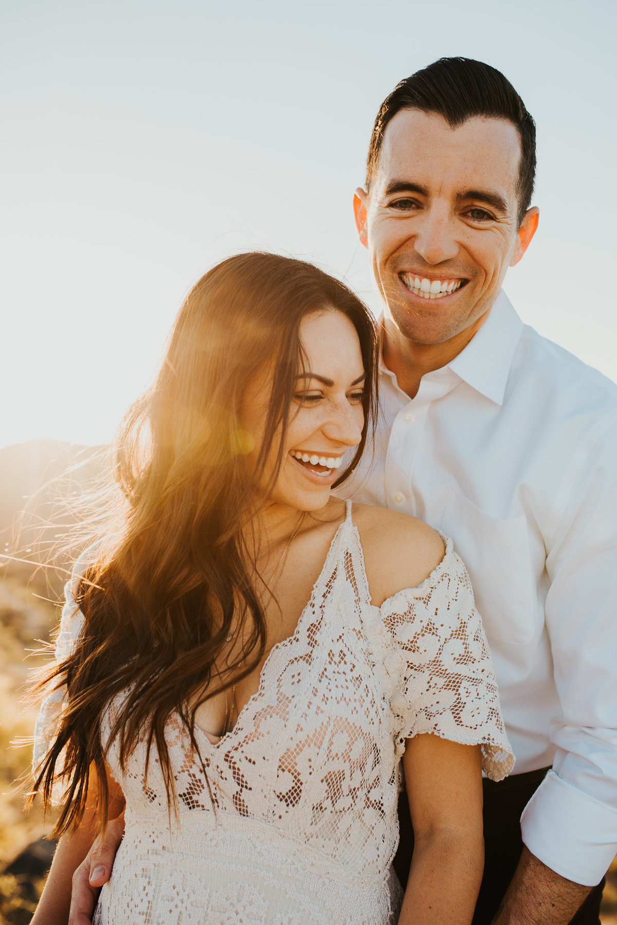 Arizona Elopement Parker Micheaels Photography-8