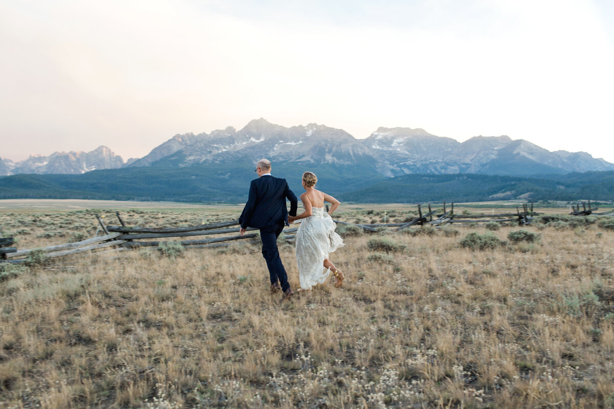 Olive and Alex Wedding_Stanley Idaho 482