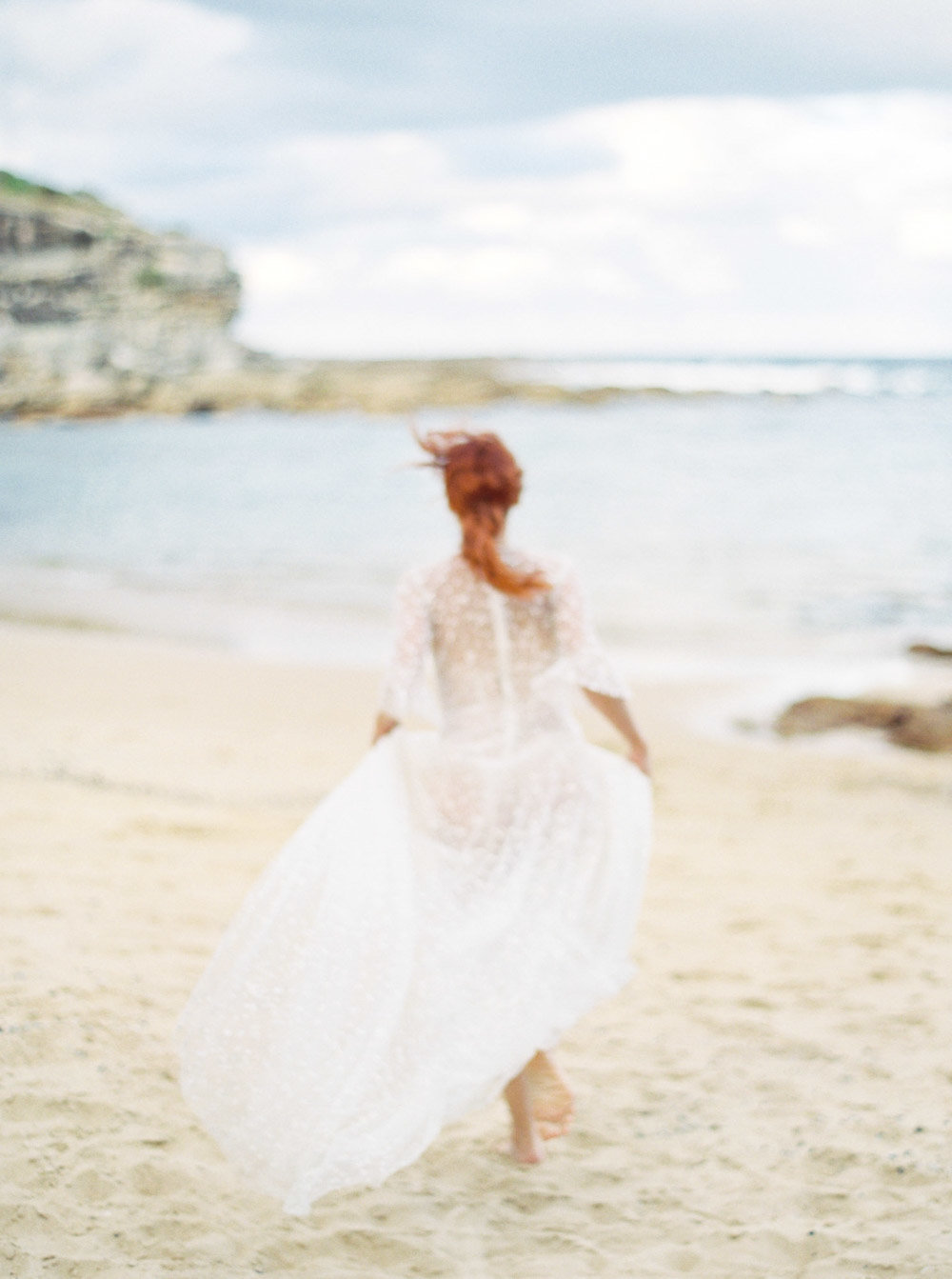 Sydney Fine Art Film Wedding Photographer Sheri McMahon - Sydney NSW Australia Beach Wedding Inspiration-00044