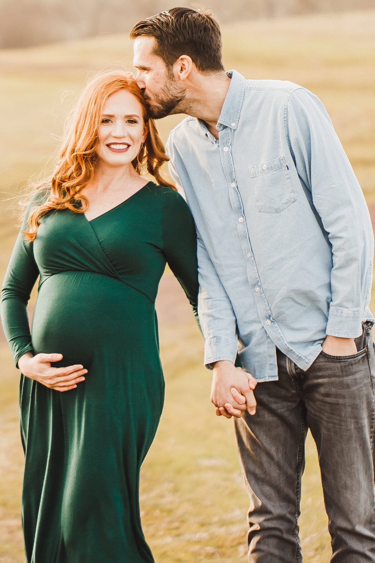 Goode - Virginia Maternity Photographer - Photography by Amy Nicole-7-4